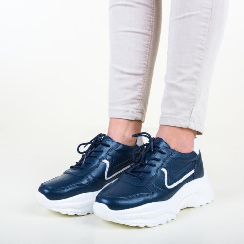 Pantofi Casual Walsh Bleumarin - Incaltaminte casual - Pantofi casual